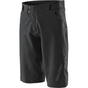 Troy Lee Designs Ruckus Shell Shorts Herren schwarz